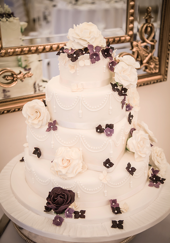doxford-hall-wedding-cake