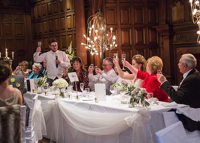 Dorota And Tim Jesmond Dene House Newcastle Wedding Photography Sue Stephenson Photography
