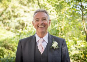 horton grange country house hotel wedding groom