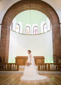 st marys monkseaton wedding photographer