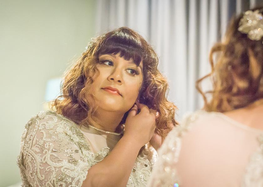 bridal preparation 1