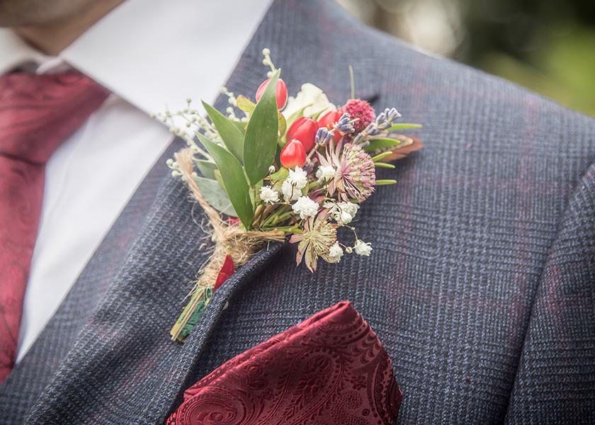 buttonhole ideas