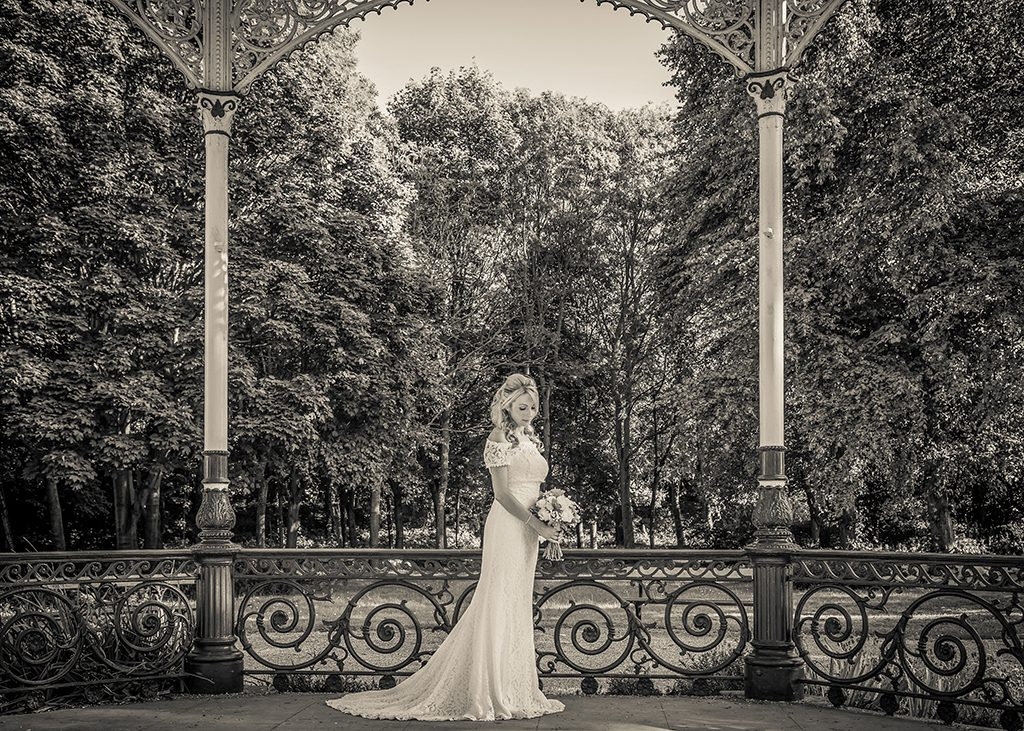 exhibition park wedding photography ideas