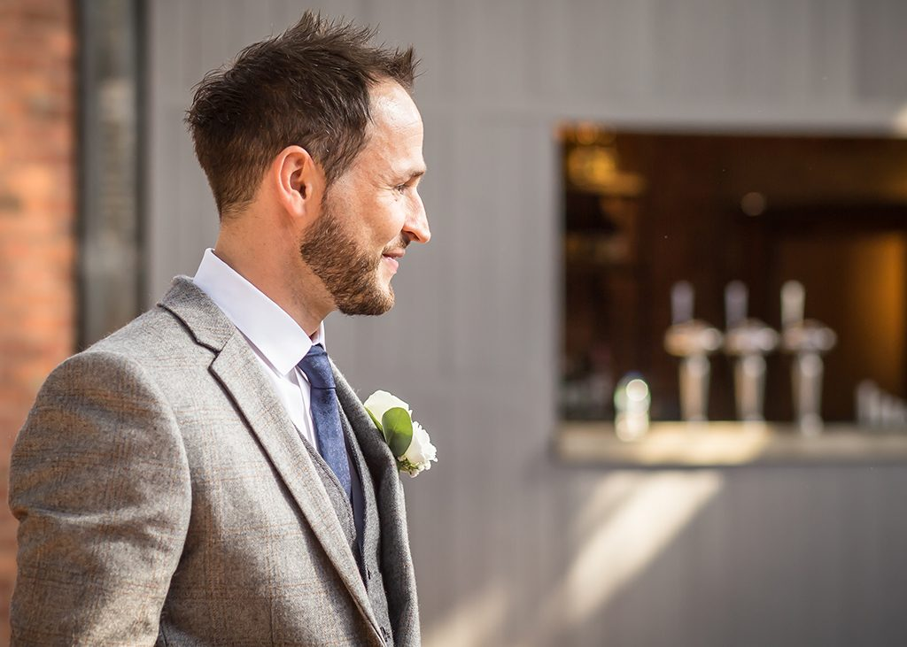 groom photo wylam brewery newcastle