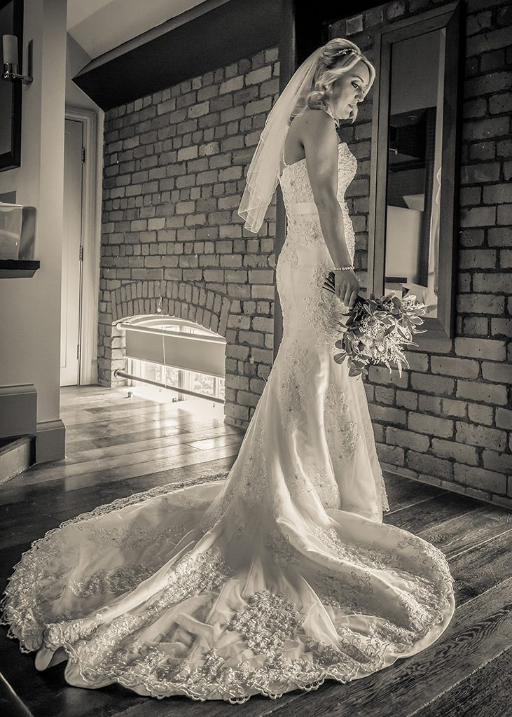 hotel du vin newcastle wedding bride