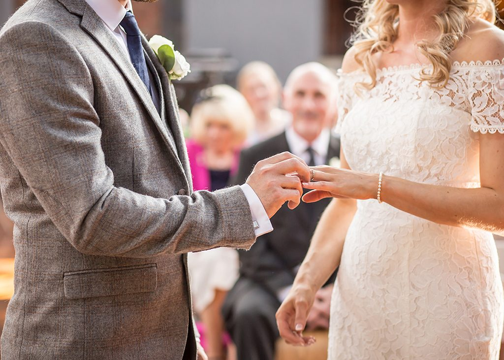 wylam brewery exchanging rings