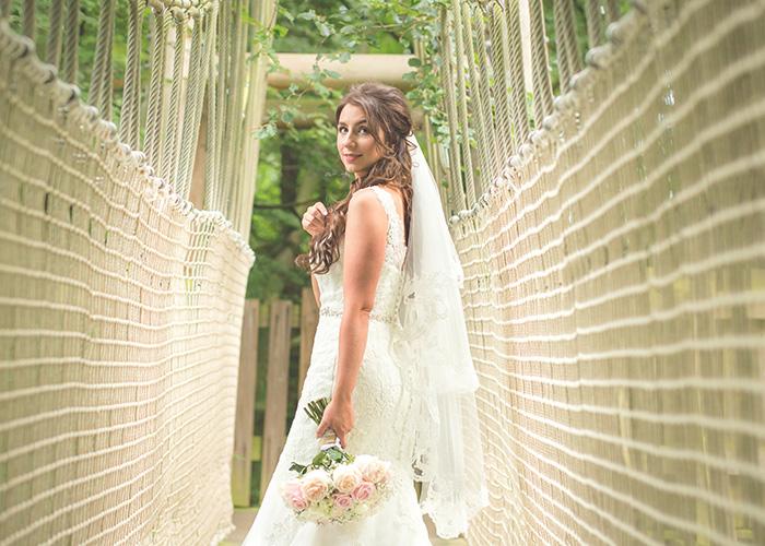 wedding photographers northumberland