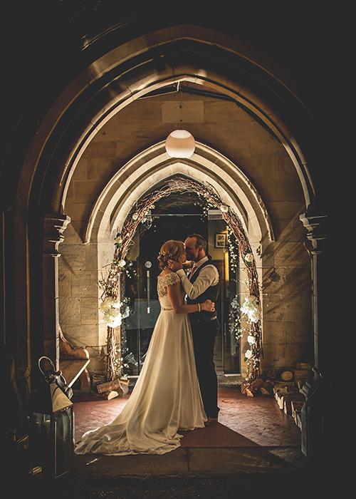 jesmond dene house wedding photos
