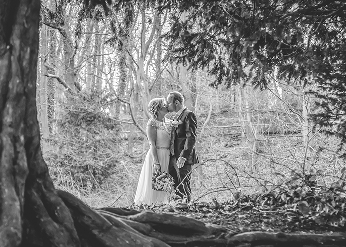 jesmond dene house wedding photos