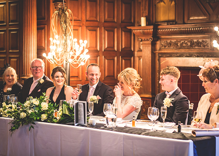 jesmond dene house wedding speeches