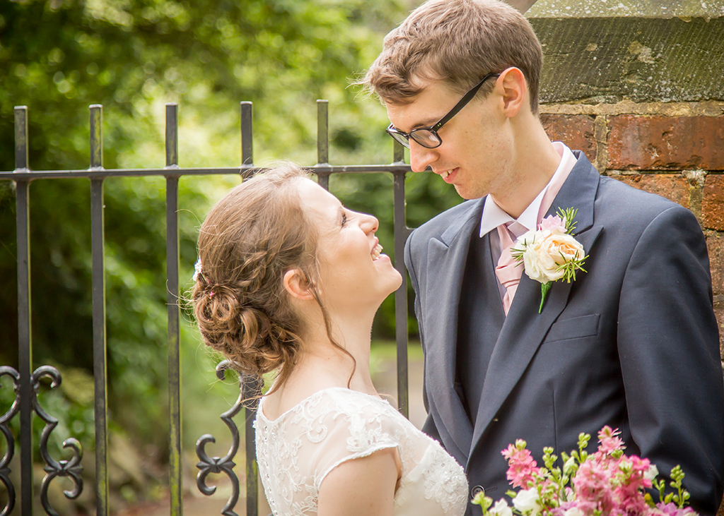 wedding photographers newcastle