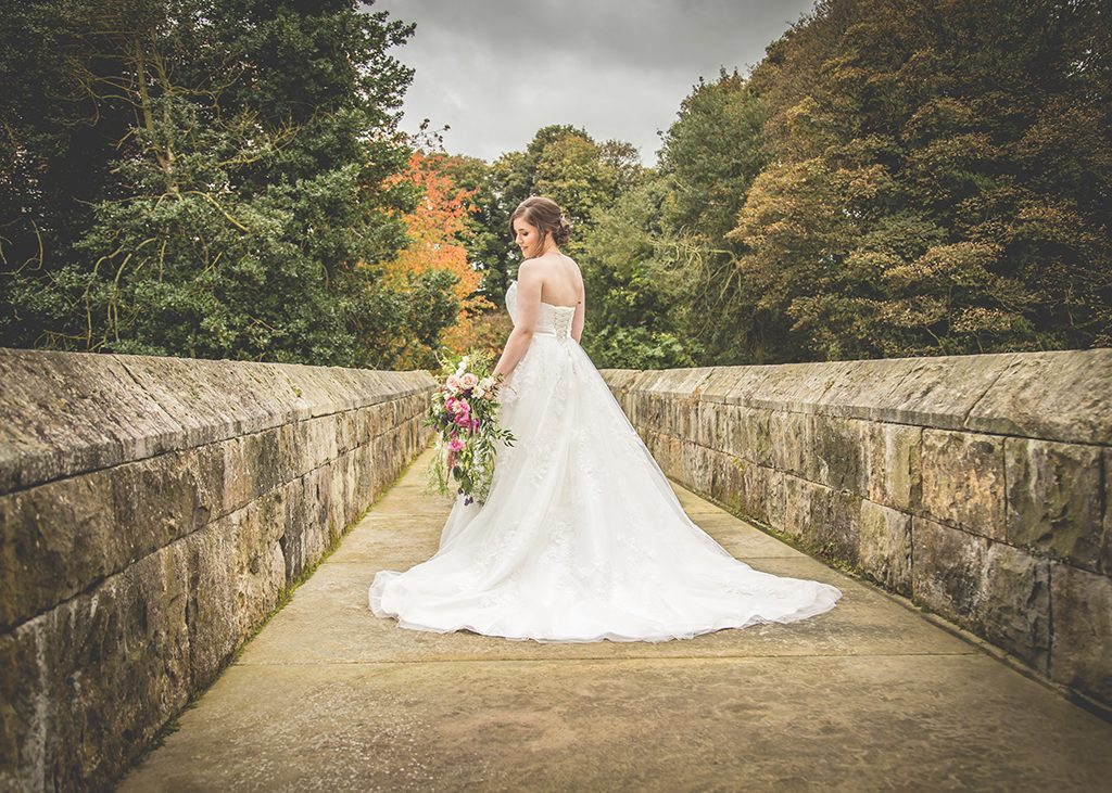 alnwick castle wedding photography