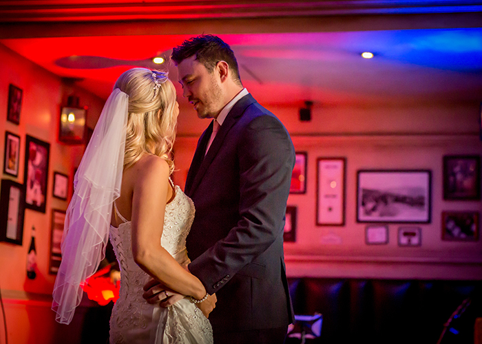 hotel du vin newcastle wedding dancing
