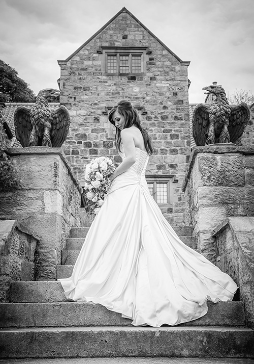 wedding photographer sunderland